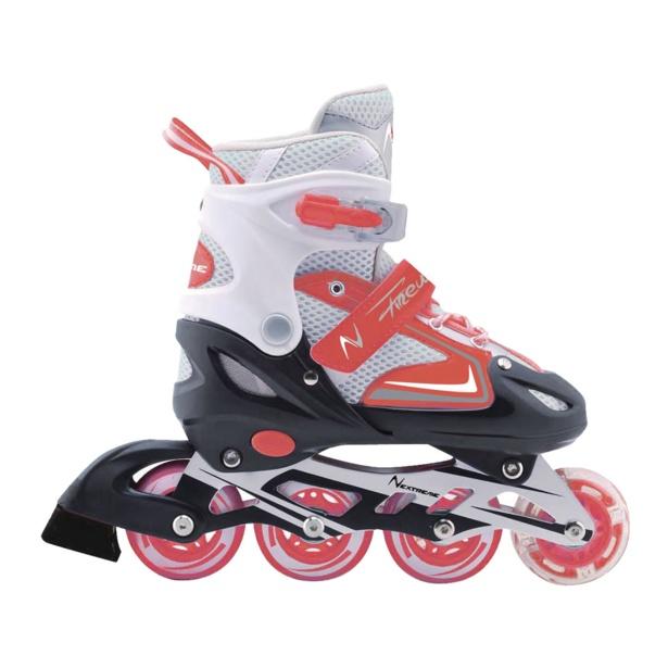 Firewheel Rosso